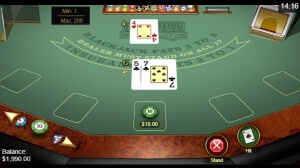 Online Casinos Offer Blackjack for Mobile Devices
