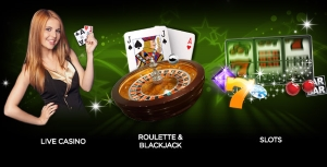 Online casino games - slots and more